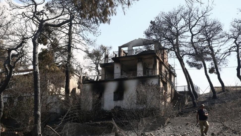 Η μήνυση του αξιωματικού της Πυροσβεστικής κατά του πρώην Αρχηγού του Σώματος