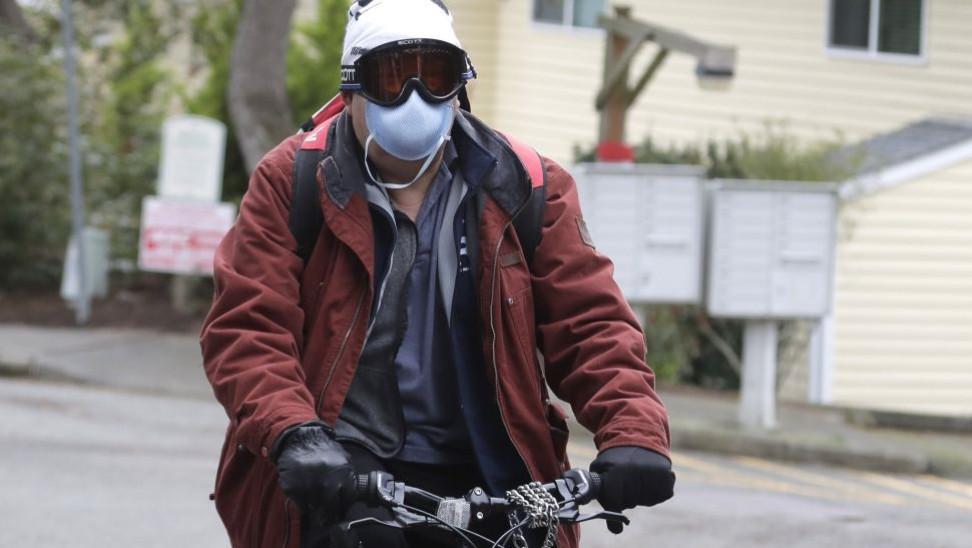 ΗΠΑ- Κορωνοϊός: Νέο θλιβερό ρεκόρ κρουσμάτων σε 24 ώρες
