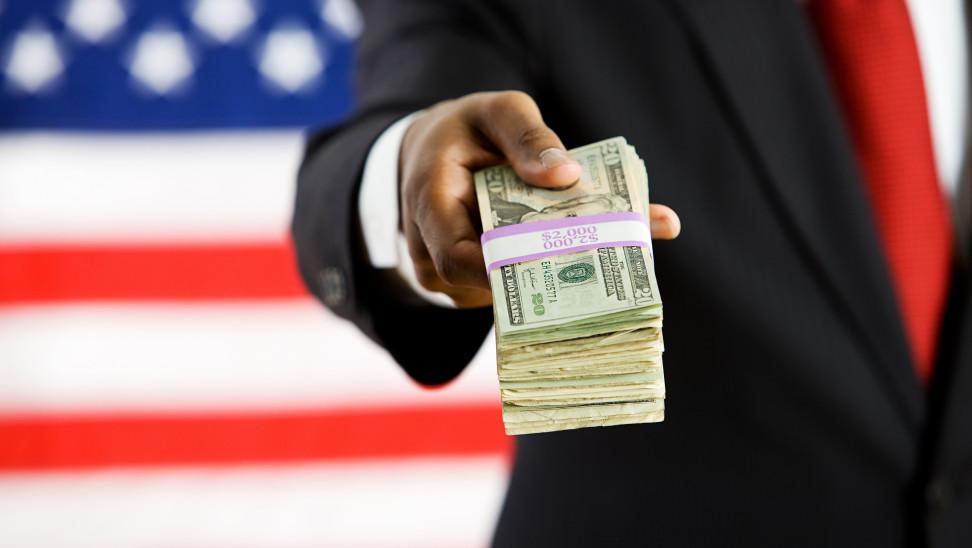 ΗΠΑ: Πώς αυξάνονται τα χρήματα δισεκατομμυριούχων ενω δεσμέυτηκαν για φιλανθρωπίες
