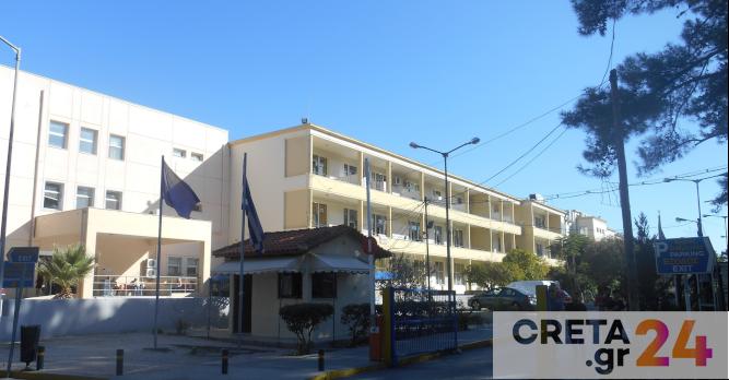 Ηράκλειο: Από το ξενοδοχείο καραντίνας στο Βενιζέλειο τουρίστας με κορωνοϊό