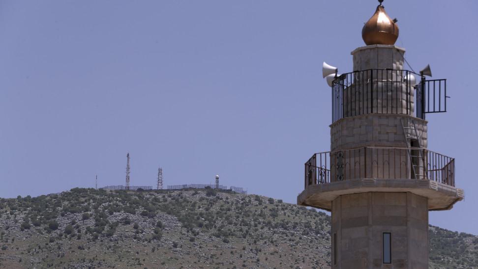 Ισραήλ: Ανταλλαγή πυρών στα σύνορα με Λίβανο - Εμπλοκή της Χεζμπολάχ σύμφωνα με λιβανικές πηγές