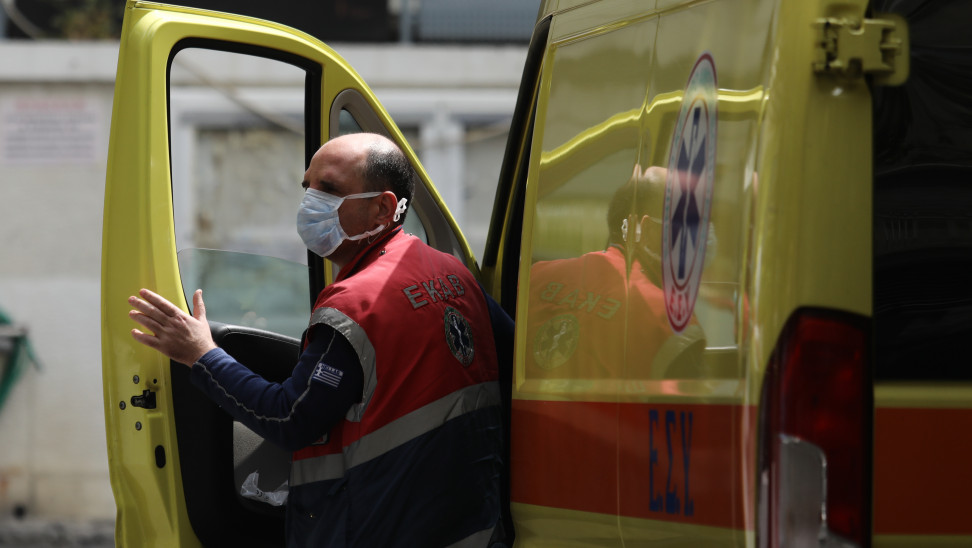 Κορωνοϊός-Ελλάδα: 35 νέα κρούσματα - 4227 συνολικά