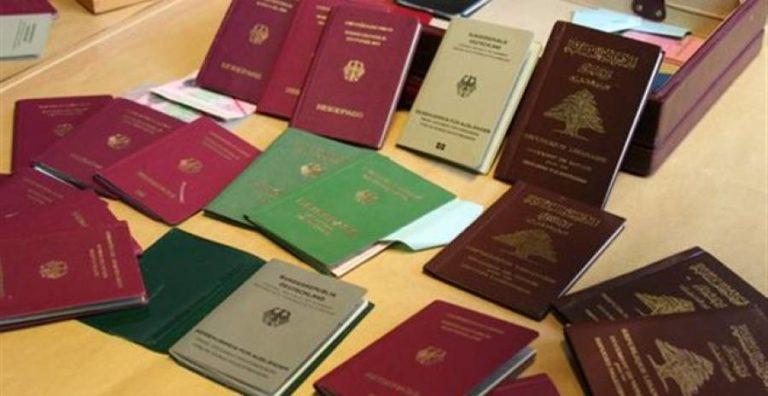 Κρήτη: Περισσότερες από 50 συλλήψεις για πλαστά διαβατήρια στα αεροδρόμια του νησιού