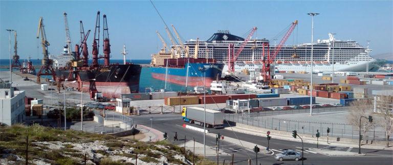 Λιμάνι Ηρακλείου: Αρχές του χρόνου ο διαγωνισμός για την ιδιωτικοποίηση του