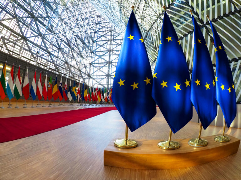Μανασάκης: Σε νέο ισχυρό παίκτη αναδεικνύεται η Ευρωπαϊκή Ένωση