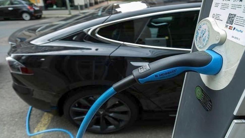 Oι εκπομπές άνθρακα ενός ηλεκτρικού αυτοκινήτου είναι 17-30% χαμηλότερες από ενός βενζινοκίνητου