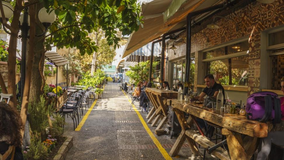 Ποιά ελληνική πόλη είναι μεταξύ των 11 ευρωπαϊκών που θα λάβουν 45 εκατ. ευρώ