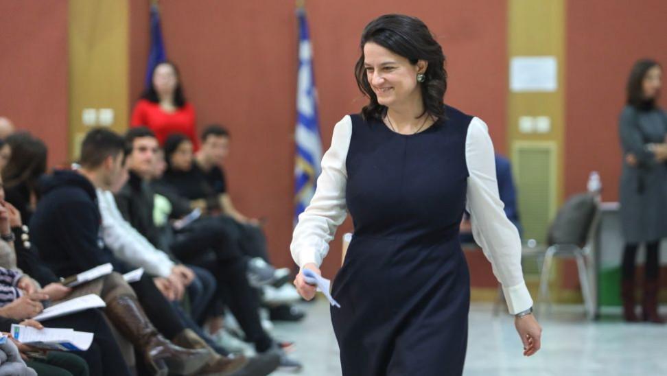 Στη Βουλή το νομοσχέδιο για τον εκσυγχρονισμό της Ιδιωτικής Εκπαίδευσης