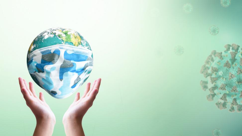 Το περιβάλλον μετά τον κορωνοϊό - Πώς συνδέονται πανδημία και κλιματική αλλαγή