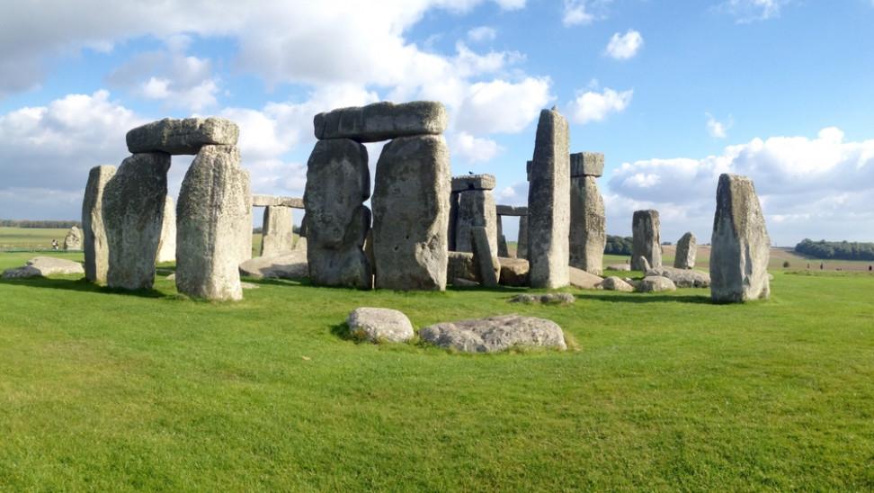 Βρετανία: Επιστήμονες έλυσαν ένα από τα μυστήρια του Στόουνχεντζ