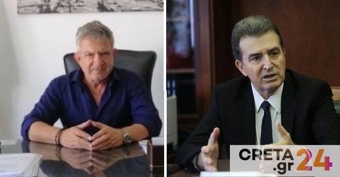 Αιματηρή συμπλοκή στη Μεσαρά: Επικοινωνία δημάρχου Φαιστού με το Υπουργείο Προστασίας του Πολίτη