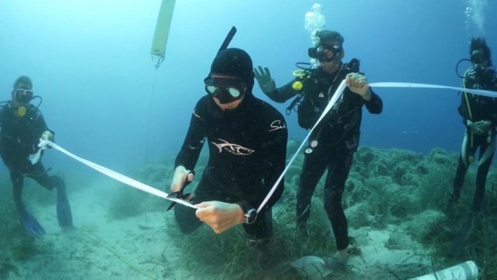 Εγκαινιάστηκε το πρώτο υποβρύχιο μουσείο της Ελλάδας-Την κορδέλα έκοψε ο Σάκης Ρουβάς