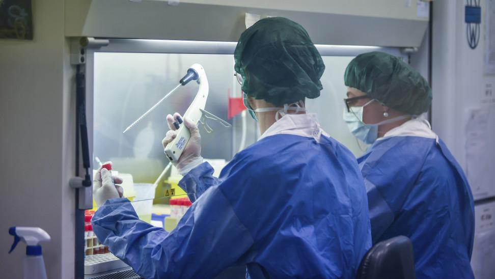 ΗΠΑ: Νέα κλινική μελέτη για συνδυασμό ρεμντεσιβίρης με ιντερφερόνη-βήτα-1α σε ασθενείς με κορωνοϊό