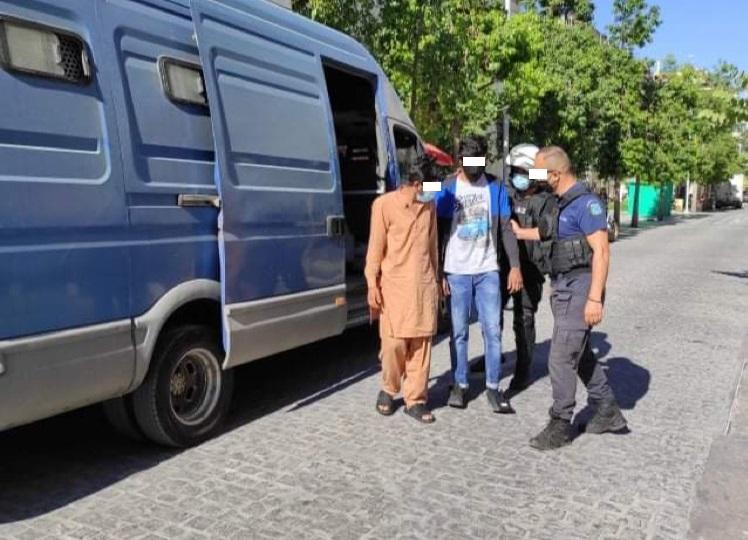 Ηράκλειο: Κακουργηματικές διώξεις στους 22 Πακιστανούς για το αιματηρό επεισόδιο