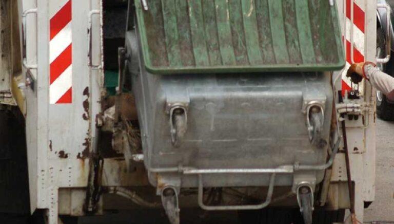 Ηράκλειο: Με ραντεβού η αποκομιδή απορριμμάτων στην πλατεία 18 Άγγλων