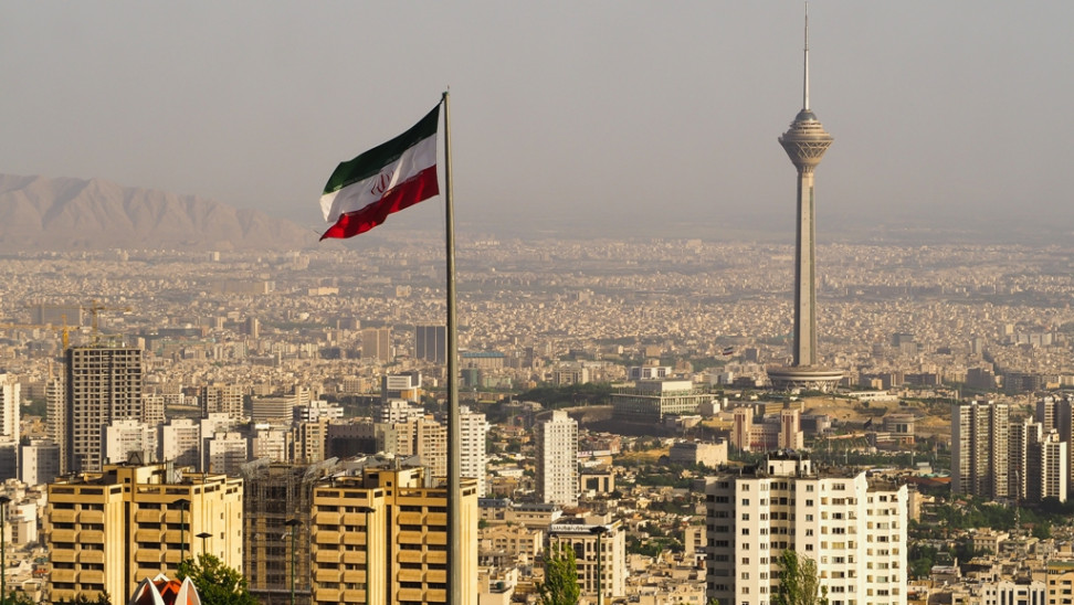 Ιράν: Συνελήφθη ο επικεφαλής μιας «τρομοκρατικής οργάνωσης» που εδρεύει στις ΗΠΑ