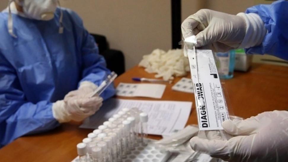 Καβάλα: Ο ΕΟΔΥ ξεκίνησε διαγνωστικά τεστ και ιχνηλάτηση επαφών για τα 24 κρούσματα
