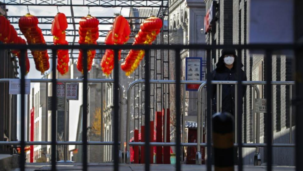 Κίνα: 37 κρούσματα μόλυνσης από τον κορονοϊό σε 24 ώρες