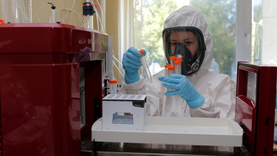Κορωνοϊός - Sputnik V: Το Βερολίνο αμφιβάλλει και για την ασφάλεια του ρωσικού εμβολίου
