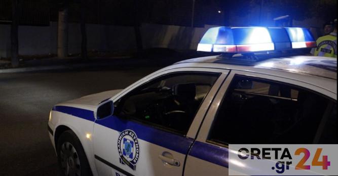 Νέα συμπλοκή στο Ηράκλειο: Πελάτες χτύπησαν εργαζόμενο σε μπαρ