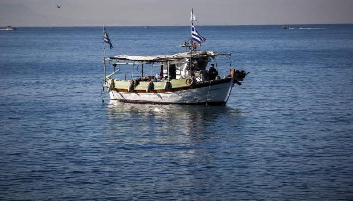 Π.Ε. Χανίων: Υπενθύμιση υποχρέωσης υποβολής στοιχείων αλιευτικών δραστηριοτήτων