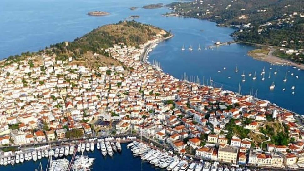 Παναγιωτακόπουλος στον ΣΚΑΪ 100,3 για Πόρο: Μέτρα που δεν παραλύουν την τοπική κοινωνία