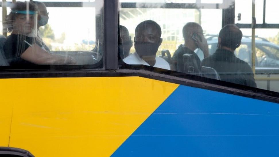 Πάνω από 1.000 ελέγχους σε λεωφορεία πραγματοποίησε το Σάββατο η Τροχαία