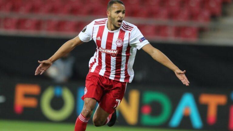 """Πρόκριση στους """"8"""" του Europa League θέλει ο Ολυμπιακός"""