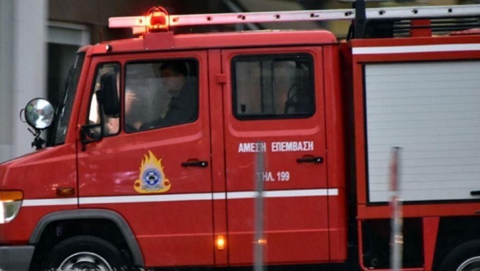 Αυξημένος o κίνδυνος εκδήλωσης πυρκαγιάς σήμερα 4/9- Οι «κόκκινες» περιοχές