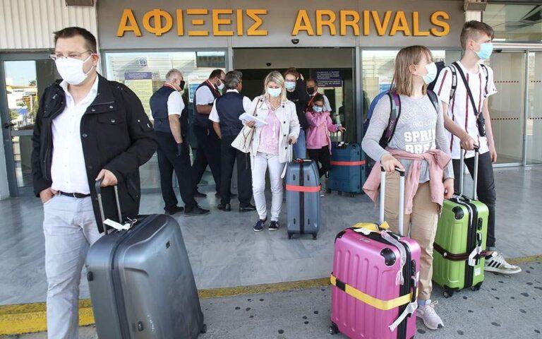 «Ανοίγει» η Κρήτη για τους Ισραηλινούς τουρίστες