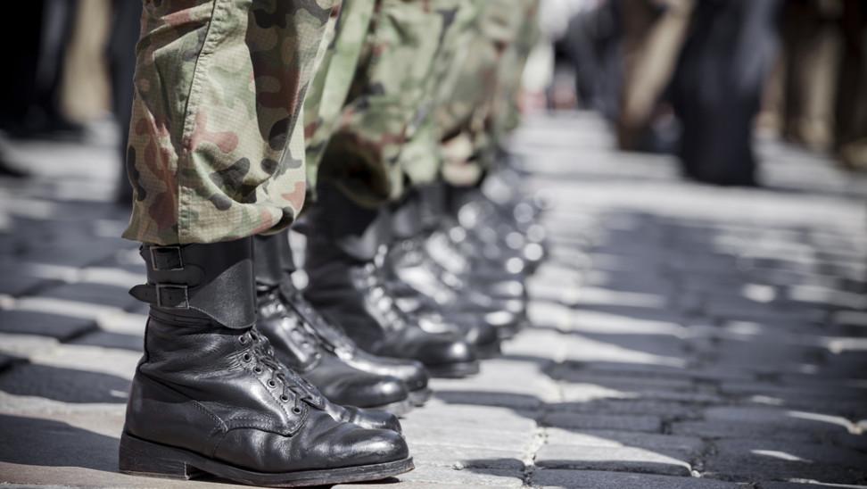 Ασπρόπυργος: Τραυματισμός φαντάρων από εκπυρσοκρότηση όπλου σε στρατόπεδο