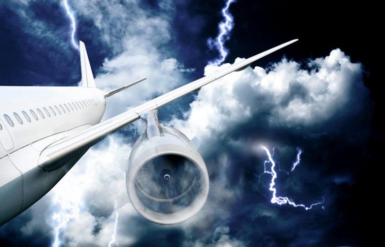 Ηράκλειο: Δύο πτήσεις δεν κατάφεραν να προσγειωθούν στο «Ν. Καζαντζάκης»