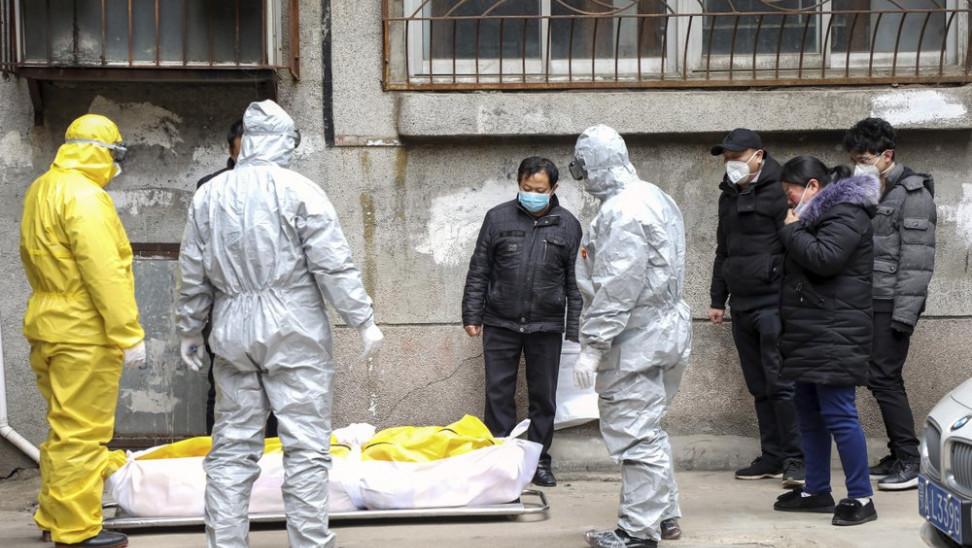 Ισραήλ: 12 νέοι θάνατοι και 2.445 νέα κρούσματα κορωνοϊού