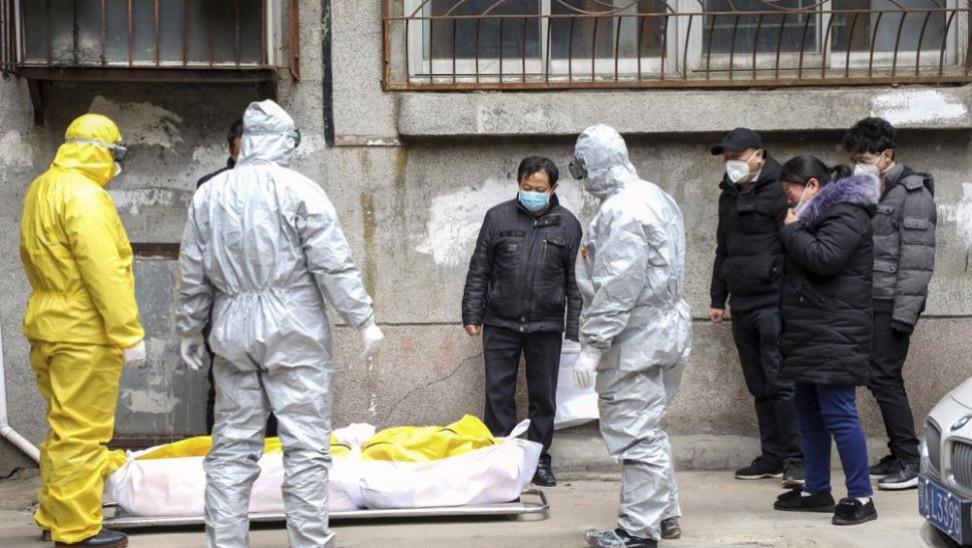 Ισραήλ: 20 θάνατοι από κορωνοϊό και 2.576 κρούσματα σε 24 ώρες