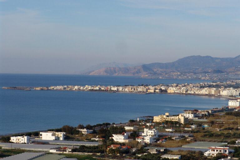 Κρήτη: Δυνατές εκρήξεις αναστάτωσαν τους κατοίκους