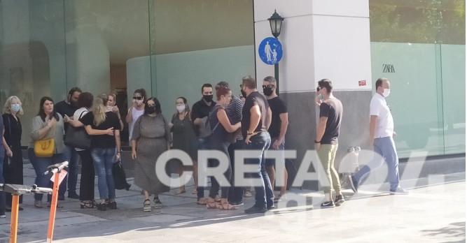 Κρήτη: «Ξυπνούν» μνήμες από τον θάνατο της Μελίνας – Στο εδώλιο η αναισθησιολόγος