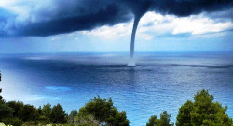 «Μεσογειακός Κυκλώνας»: Πώς θα επηρεάσει την Κρήτη