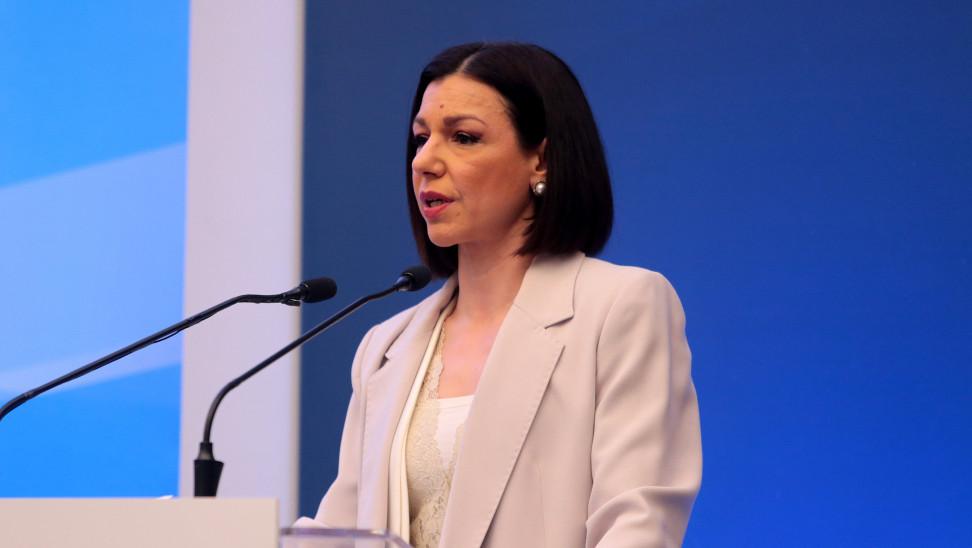 Πελώνη σε ΣΚΑΪ 100,3: Αυτονόητη η συμμετοχή της Κύπρου σε πολυμερή διάσκεψη για Αν. Μεσόγειο