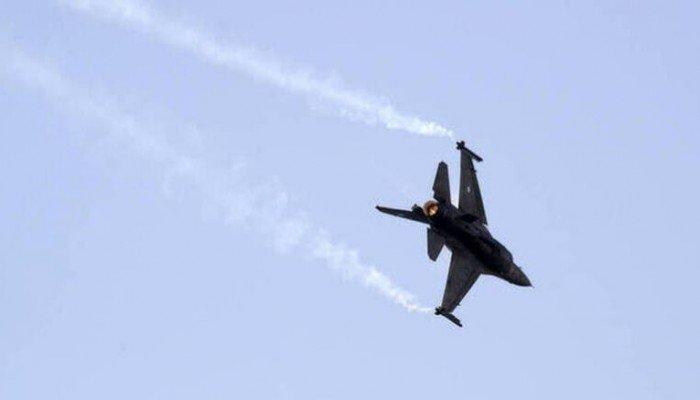 28η Οκτωβρίου – Κρήτη: Ζεύγος F-16 «έσχισε» τον ουρανό (βίντεο)