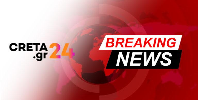 Απαγόρευση κυκλοφορίας τη νύχτα στο Ηράκλειο και μάσκες παντού – Τα μέτρα που ανακοίνωσε ο πρωθυπουργός