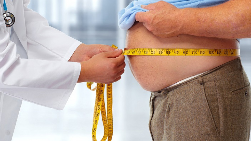 Έρευνα: Πώς η παχυσαρκία επηρεάζει τον κορωνοϊό