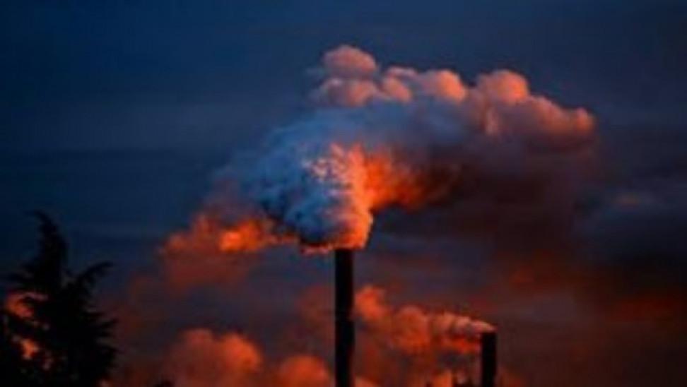 Έρευνα-σοκ: Η ατμοσφαιρική ρύπανση σκότωσε σχεδόν 500.000 νεογέννητα το 2019