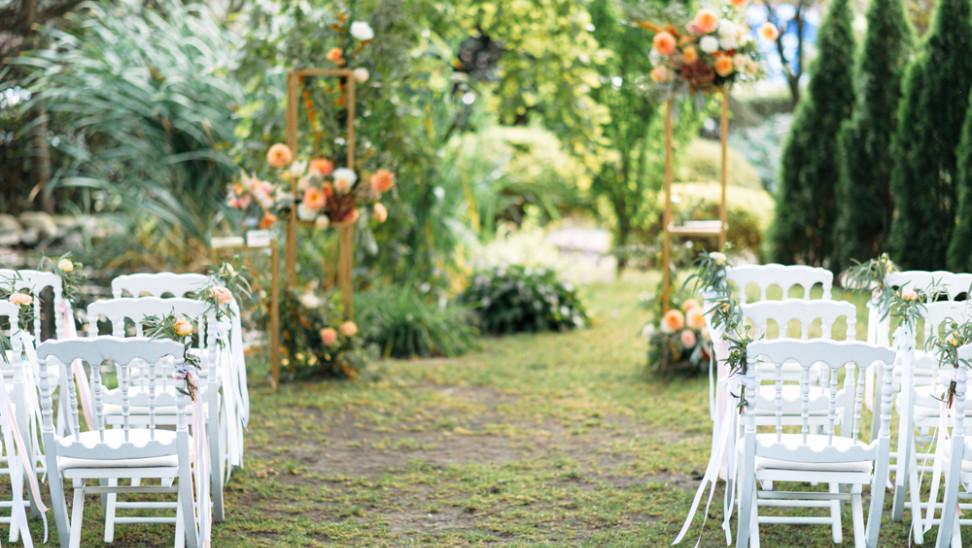 ΗΠΑ-Κορωνοϊός: Απαγορεύτηκε γαμήλια τελετή με 10.000 προσκεκλημένους