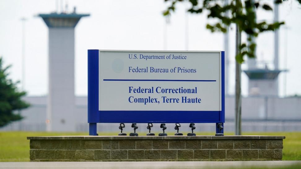 ΗΠΑ: Πρώτη εκτέλεση γυναίκας σε ομοσπονδιακό επίπεδο μετά από περίπου 70 χρόνια