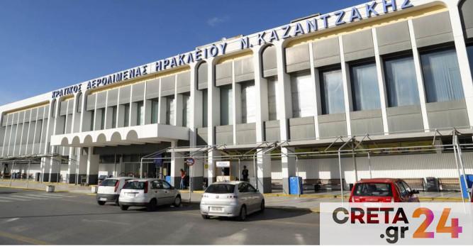 Ηράκλειο: Προετοιμάζεται ο δήμος για να μην γίνει το «Ν. Καζαντζάκης» …Γούρνες