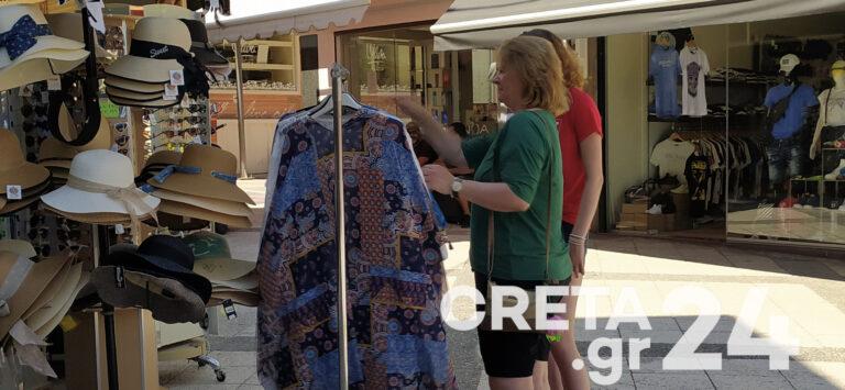 Κορωνοϊός: Ανησυχία για τα κρούσματα στη Χερσόνησο – Τουρίστες και ντόπιοι σε καραντίνα