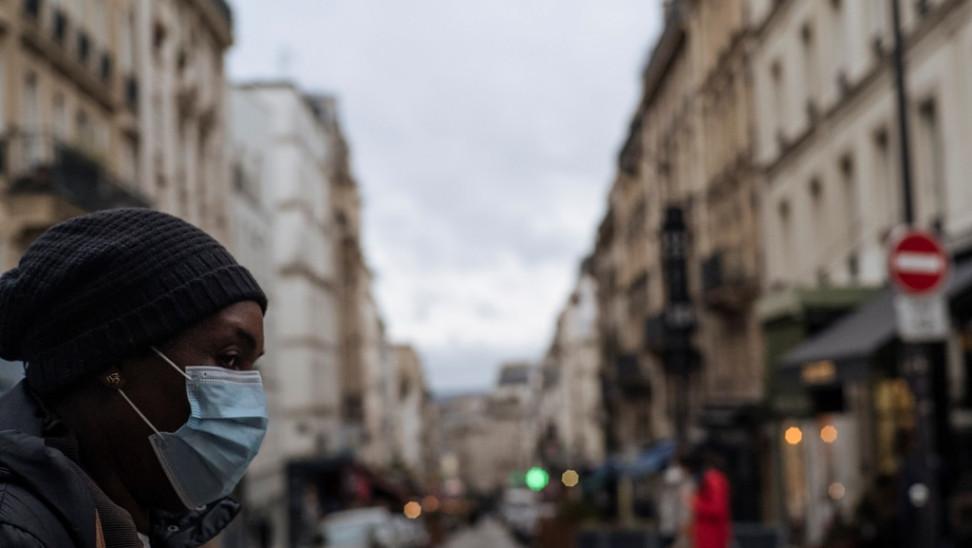 Κορωνοϊός-Γαλλία: Lockdown 30 ημερών εξετάζει το Παρίσι - Διάγγελμα Μακρόν την Τετάρτη