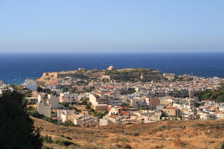 Κρήτη: Στη Διαχειριστική Αρχή τα τεύχη δημοπράτησης για την ανάπλαση κεντρικών οδών