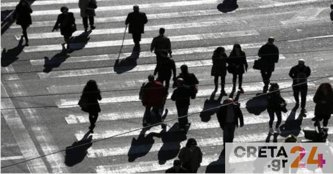Μετά από 27 χρόνια η Κρήτη κατακτά τη θλιβερή πρωτιά της ανεργίας