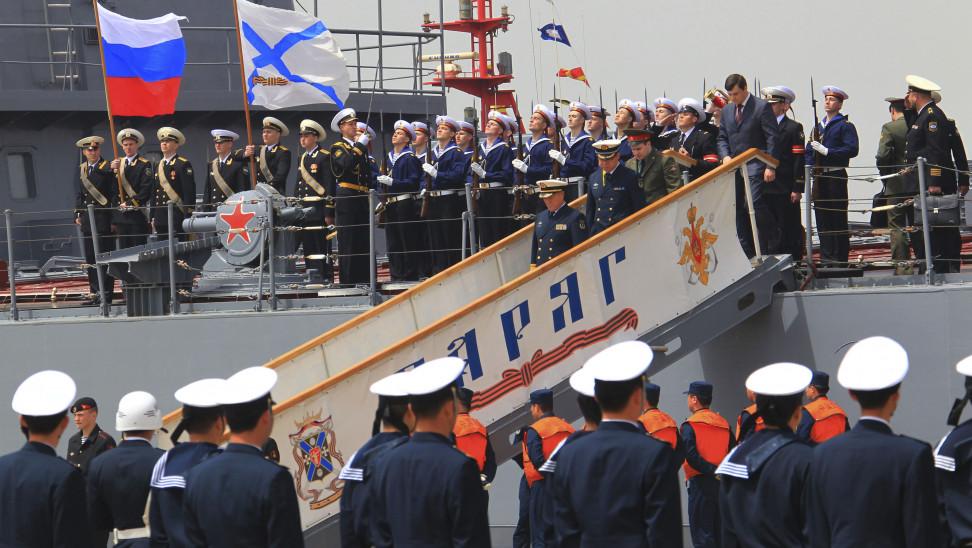 Μήνυμα Ρωσίας – Αιγύπτου σε Τουρκία: Για 1η φορά κοινές ασκήσεις στη Μαύρη Θάλασσα!